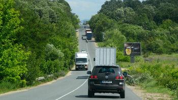 Кабинетът увеличи парите за пътя Видин-Ботевград до близо 800 млн. лева