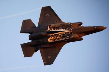 САЩ изключиха Турция от програмата за F-35 заради руските ракети