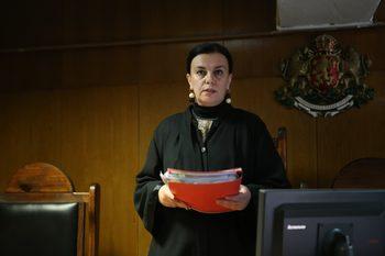Мирослава Тодорова: Щом походът за овладяване на съда продължава, не всичко е загубено