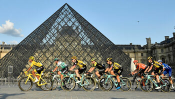 "Може ли Тур дьо Франс да се проведе при ""закрити врата"""