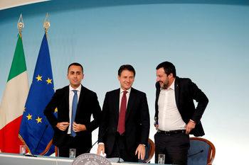 Сенатът в Италия решава днес кога да бъде вотът на недоверие срещу правителството