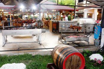 Свинската чума в Румъния
