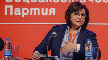 Корнелия Нинова призова дебатите за бюджет 2020 да започнат още сега