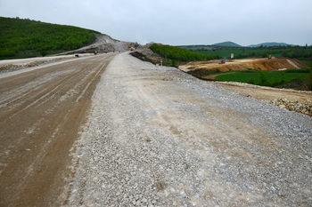 Подадени са 17 оферти за строителството на участъци от пътя Видин - Ружинци