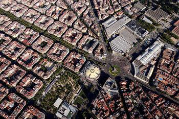 Над 600 хил. участваха в демонстрацията на каталунските сепаратисти