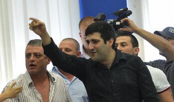 Цената на преврата пада, или фалшивата атака срещу протестиращите срещу Гешев