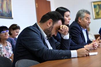 Медийният регулатор разисква оставката на генералния директор на БНР