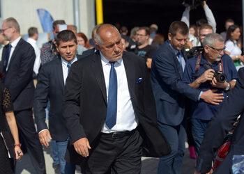 Борисов иска одит на Сметната палата в радиото