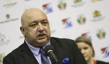 Кралев: Имаме по-голям оптимизъм преди игрите в Токио 2020