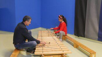 Видео: Музика за сешоар и оркестър
