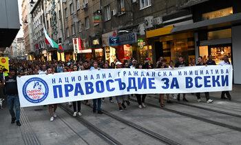 """""""Правосъдие за всеки"""" изпрати 15 въпроса до Иван Гешев"""