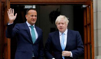 Ирландия заделя 1.2 млрд. евро за отговор на евентуален Брекзит без сделка