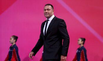 Кубрат Пулев: В първата половина на 2020 г. трябва да се бия за световната титла