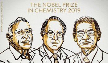 Създателите на литиевойонните батерии взимат Нобел за химия