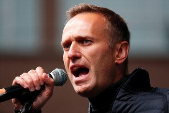 Русия обяви антикорупционния фонд на Навални за чужд агент