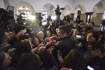 В България изопачават думите на консула ни, обяви Австралия