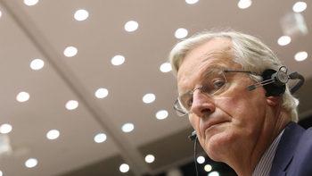 Барние: ЕС засега не е в позиция да се споразумее с Лондон за Брекзит