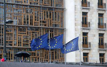 Околна среда, киберпрестъпност, тунели: Брюксел смъмри България в ред области