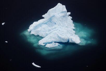 Фотогалерия: За Гренландия и глобалното затопляне от първо лице