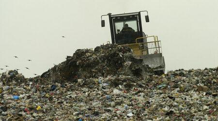България не гори, не рециклира и не компостира отпадъци, показва проучването на Евростат.