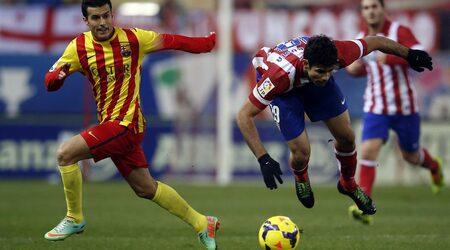 """Нулево равенство на върха в Испания даде шанс на преследвача """"Реал"""""""