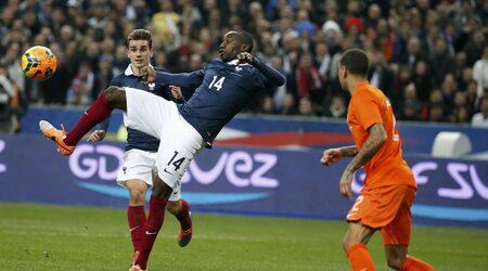 Испания и Франция спечелиха дербитата, Роналдо стана голмайстор на Португалия (видео)