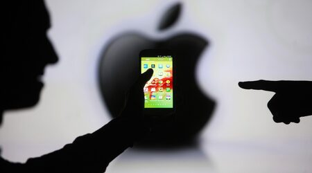 Apple забрани на програмистите да продават здравните данни на потребителите