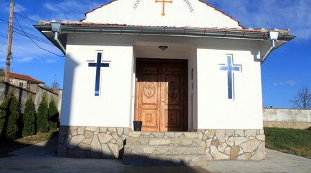 Кметът, който построи джамия и църква
