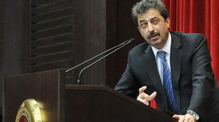 Лекция на Цветан Василев на лекция в УНСС през април 2012 г.