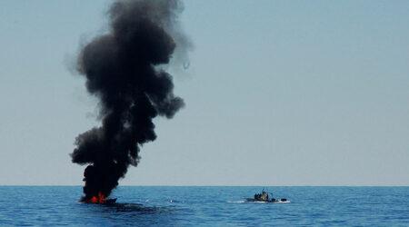 Хаосът в Либия пречи на борбата с мигрантския поток
