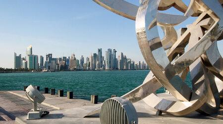 Арабите отправиха нови искания към Катар и загатнаха, че са готови на...
