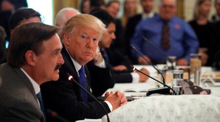 Тръмп нареди тотална ревизия на отбранителната индустрия на САЩ