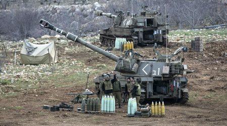 Израелска телевизия: Иран строи в Сирия завод за ракети с голям обсег