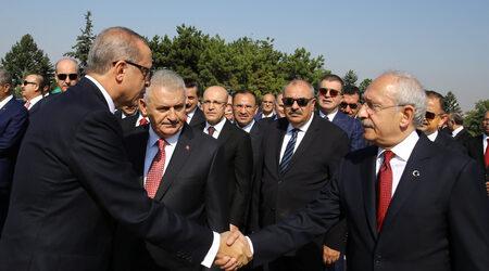 Трябва ли Ердоган да се страхува от лидера на опозицията
