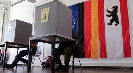 Фалшиви писма инструктират германци да не гласуват в неделя