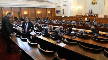 Депутатите въвеждат унифицирано харчене на парите от ЕС