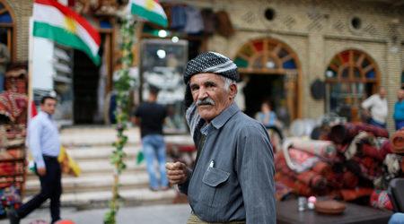 САЩ се обявиха срещу референдума в Иракски Кюрдистан, Турция заплаши със...