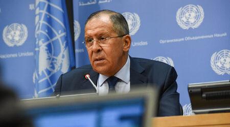 САЩ няма да нанесат удар по Северна Корея, смята Сергей Лавров