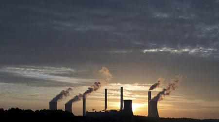 САЩ и Сирия останаха единствените държави извън Парижкото споразумение за климата