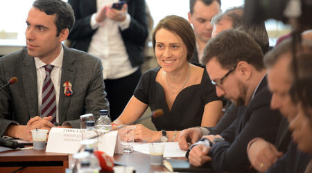 """Комисията за конкуренция забрани на """"Инерком"""" да придобие бизнеса на ЧЕЗ в България (допълнена)"""
