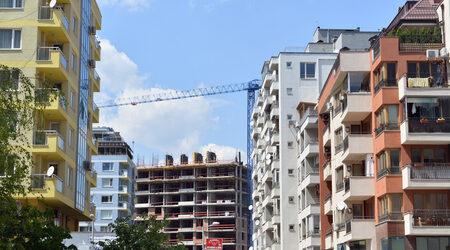 Покупките на зелено и новото строителство доминират пазара на недвижими имоти