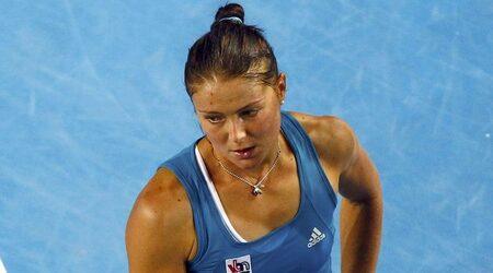 sport, tennis,dinara safina,australia open