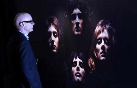 Изложба в Лондон разказва за първите 5 години на Queen