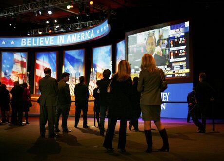 Хронология: Изборите в САЩ. Обама спечели втори мандат (обновена в 9:15)