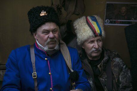 """""""Защитниците на Киев"""" обръщат взор към Източна Украйна"""