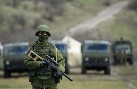 Тимъти Гартън Аш: Не забравяйте - Путин е реваншист, битката е за цяла Украйна