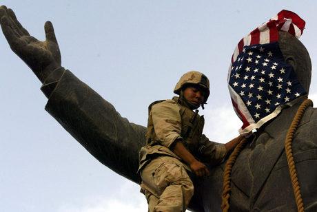 Шест неща, които се объркаха в Ирак