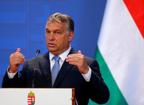 Според брокери от Унгария германците, търсещи дом в страната, подкрепят антиимигрантската политика на премиера Виктор Орбан.