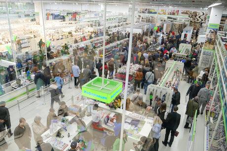 "Хипермаркет ""Практикер"" отвори врати в град Шумен"