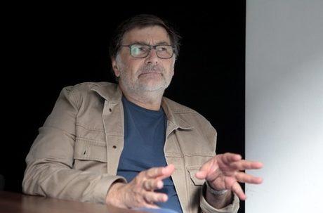 """Режисьорът на """"Нов живот"""", известния български оператор Стефан Иванов"""
